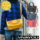 Vivayou VIVAYOU! 2way Tote shoulder bag 5104081 ladies [store]