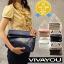 Vivayou VIVAYOU! 2way Tote shoulder bag 5107141 ladies [store]
