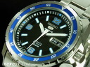 Seiko Made in Japan imports model Seiko 5 sports automatic winding SNZG71J1