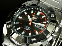 Seiko Made in Japan imports model Seiko 5 sports automatic winding SNZG23J1 watch