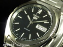 5 SEIKO SEIKO self-winding watch SNX997K foreign countries models