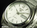 5 SEIKO watch SEIKO self-winding watch SNX121K foreign countries models