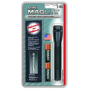 Mini-Maglite AA holster pack black