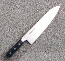 Misono molybdenum Koyo kitchen knife with a pointed tip 240mm