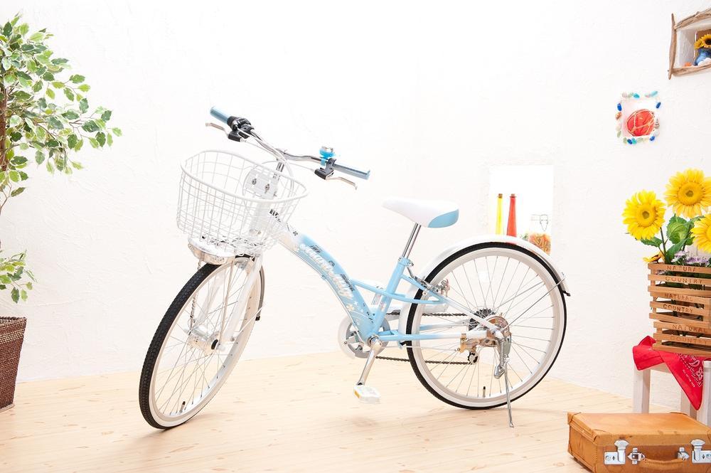 自転車の 自転車 キッズ 20インチ 女の子 : ... 自転車ジュニアキッズ【YDKG-kd