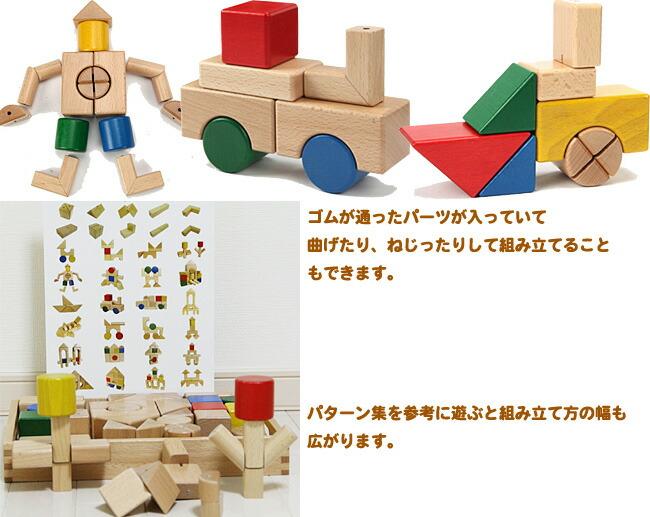 Play Me Toys(プレイミー) トランスフォーマーブロック詳細説明