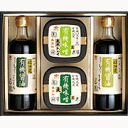 "Organic soy sauce, miso assortment (YL35) ""19922358"""