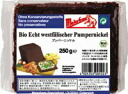 "24 economy sets, existence machine rye bread pumpernickel ""10012333"""