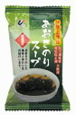 "Economy 24-piece set-green seaweed soup ""10012334"""