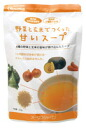 "Economy 72 piece set, vegetables and brown rice made from sweet soup ""10013075"""