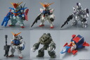 FW GUNDAM CONVERGE (Gundam converge) BOX 12 (shokugan)