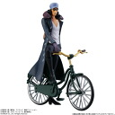 Super one piece styling-FILM Z special-aokiji, cousin & bike shokugan