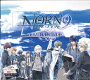 """NORN9 ノルン + ノネット"" trading card BOX (box privilege card attachment for general shops)"