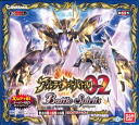 (Book) battle spirits ultimate battle 02 Booster Pack BOX ( 1/2014 early release)