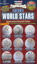 HIDDEN TREASURES 2010 WORLD STARS VOL.2 ■ 3 box set ■