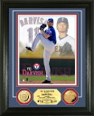 2012 Darvish, existence spring training 24K gold coin photo mint