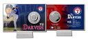 2012 Darvish, existence spring training silver coin card