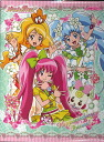 Happiness charge suite precure! Suite precure card storing file 2