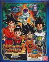 Heroes official 4 Pocket Binder set - the battle over God-