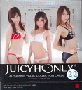 -AVC ジューシーハニー card collection vol.22 BOX