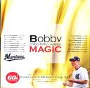 지바 롯데 해병 카드 BOBBY MAGIC