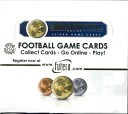 FUTERA WORLD FOOTBALL ONLINE GAME CARDS
