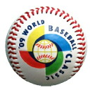 2009 WBC WORLD BASEBALL CLASSIC JAPAN CHAMPIONS BASEBALL LIMITED EDITION