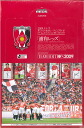2009 J. League Team Edition memorabilia Urawa Red diamonds