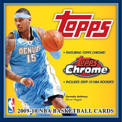 Rakuten Global Market: NBA 2009 / 2010