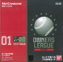 Pro baseball owners League OWNERS LEAGUE 2011 01 BOX
