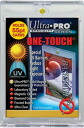 #81909 ULTRA PRO ONE-TOUCH one-touch magnetic holder 55 PT UV machining