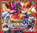 01 battle spirits ultimate battle [BS24] booster pack BOX