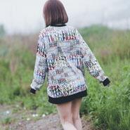 Tシャツ/FRAZY BOMB FULL MTM