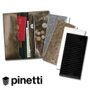 Pinetti MIAMI travel ticket holders (passport case) 02P13sep13