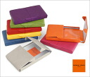 [GIORGIO FEDON]  P-CARTE-P-CHARME  Business card holder S CHARME Collection