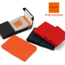 Giorgio fed in SAFFIANO business card holder (S) (card put the card)