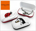 ジョルジオフェドン MIGNON accessory case ANIMAL FORTUNE series