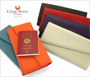 カンポマルツィオ UBN document travel case (passport case) 05P10Nov13