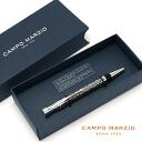 カンポマルツィオ FITTA B ball-point pen