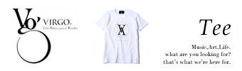VIRGO(ヴァルゴ) Tシャツ