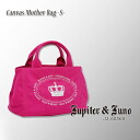 Jupiter &Juno ジュピターアンドジュノ CANVAS Mother BAG-s-(canvas tote bag - s-)
