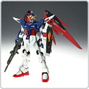 -BANDAI Bandai COSMIC REGION # 7004 destiny Gundam