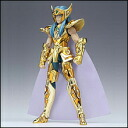 Bandai Saint Seiya Saint cloth myth Aquarius Camus series