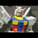 △ Seika TOYBOOK toybook Gundam operation a-Bauer-Koo GUNDUM RX-78 Gundam collection for series and also bought opening for 2 star still cheap!