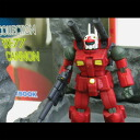 ) (Seika TOYBOOK toybook Gundam operation a-Bauer-Koo series RX-77 GUNCANNON-collection and also bought opening for 2 star still cheap!