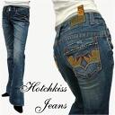 ◆ HotchkissJeans (Hotchkiss jeans) HKL-DP003
