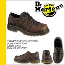 Dr. Martens Dr.Martens sport 6 Ty shoes bark Grizzly men women