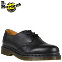 Dr. Martens Dr.Martens 1461 3 Hall shoes R11838003 MATERIAL UPDATES nappa leather mens Womens 3 EYE SHOE