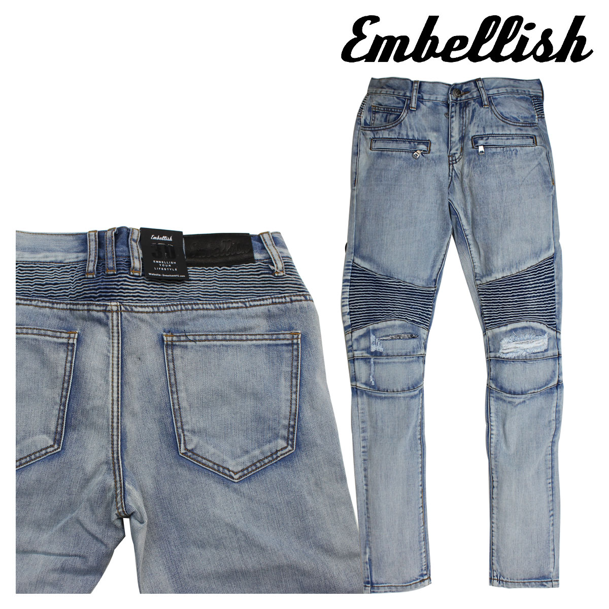 ALLSPORTS | Rakuten Global Market: Enblish Embellish NYC men's ...