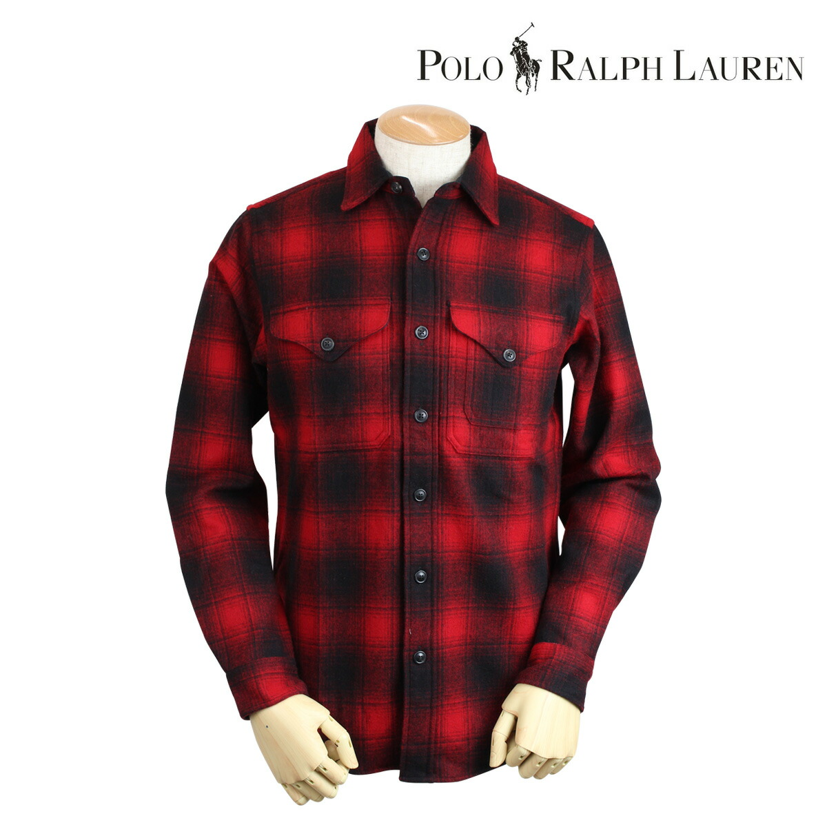 ... Ralph Lauren\u0026quot;, became famous in ties and polo shirts and sportswear. In the classic line that focuses on American-British model incorporating American ...
